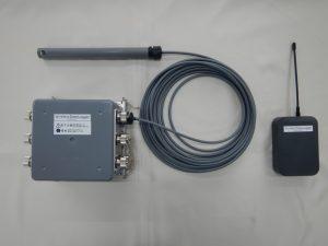 地中用無線データロガーをリリース